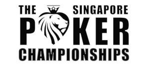 The Singapore Poker Championships