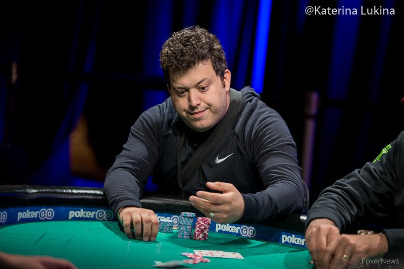 WSOP 2019: Razavi goes close, an Australian bracelet, Mizrachi's fifth and Chinese players going deep