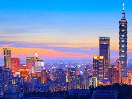 Poker action shifting from Macau to Taiwan