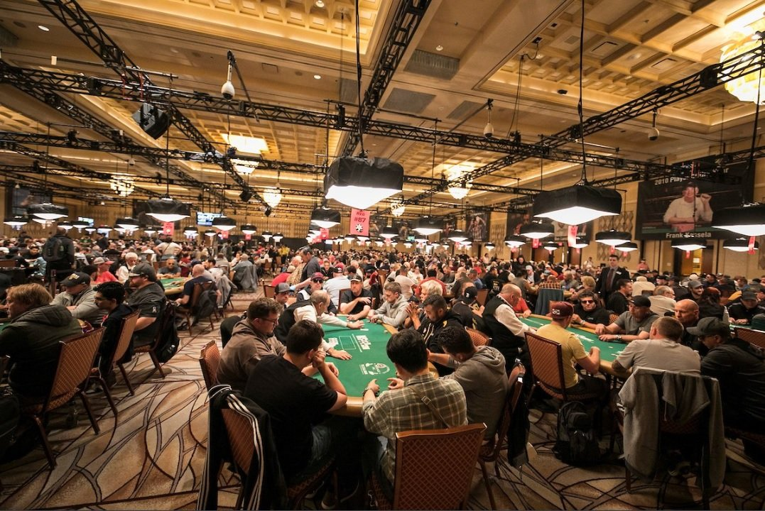 In brief: WSOP's low buy-in events raise questions; Jungleman challenges Gus Hansen; Mike Takayama covers up