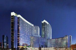 Aria Hotel Casino