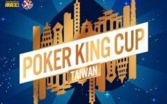 Poker King Cup Taiwan
