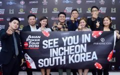 APT Incheon Korea