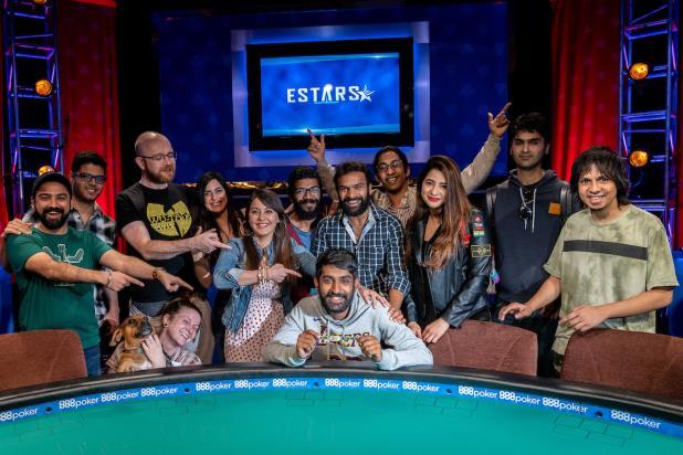 WSOP 2019: Abhinav Iyer wins bracelet; Daniel Negreanu's wait continues