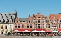 Belgium_-_Dendermonde_-_Vleeshuis_-_01