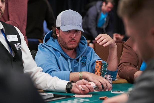WSOP 2019: Dean Morrone leads the Main Event; Asian players rise on Day 4