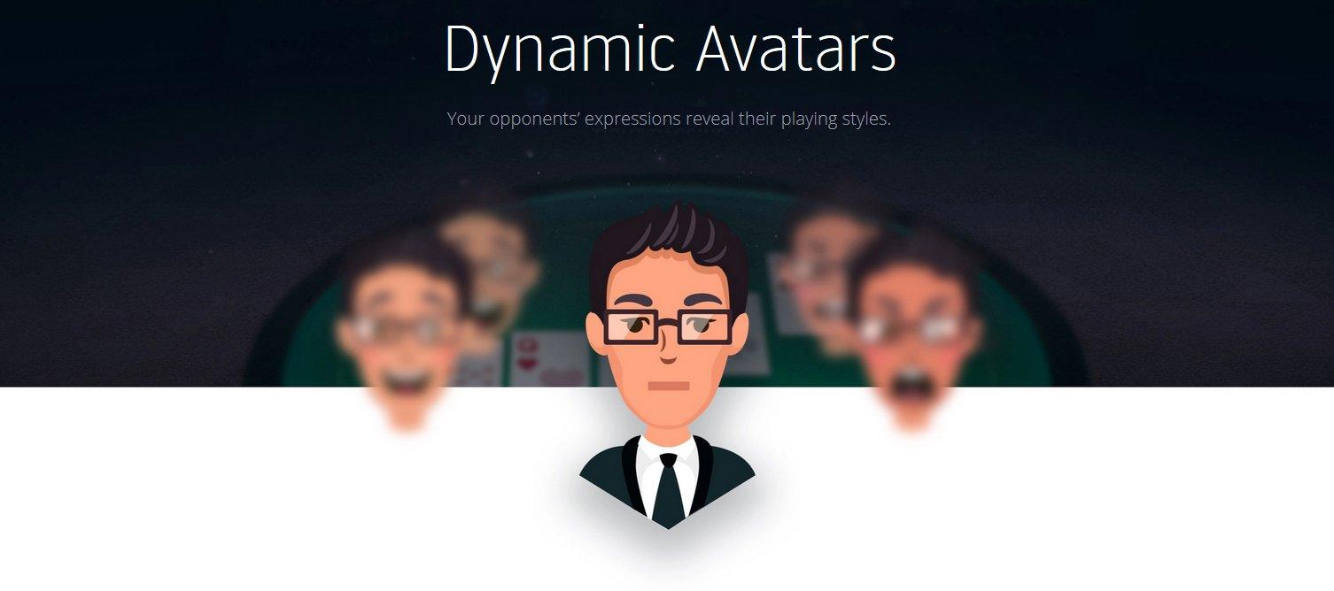 Runitonce Avatars