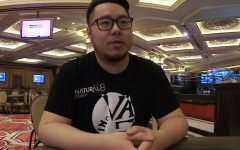 Interview Danny Tang
