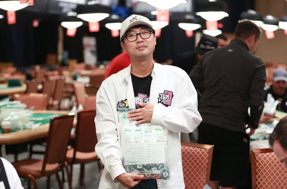 WSOP 2019: 106 Survive Main Event Day 5; Timothy Su chip leader; Jiwoon Kim carries Asian hopes