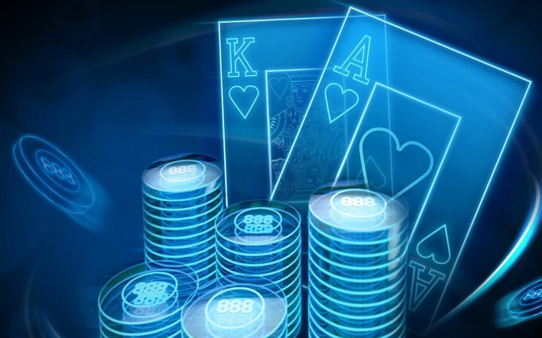 Exclusive Freeroll on 888Poker: $100 for Grab – No Deposit Needed!