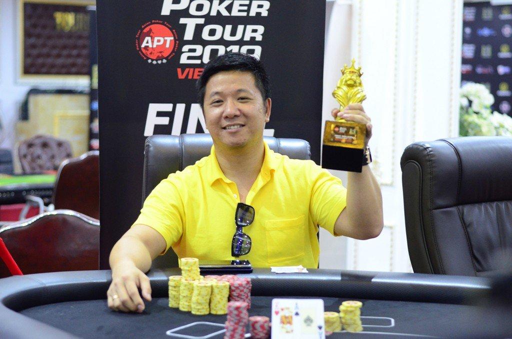 Nguyen Manh Hung