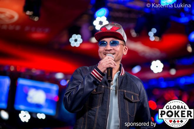 WSOP Main Event 2019: Qui Nguyen makes his mark on Day 2AB
