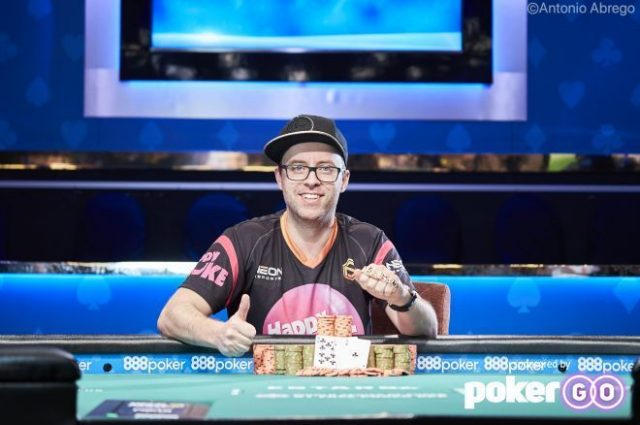 WSOP 2019: Campbell doubles, Baker binks and Schulman adds to career haul