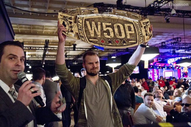 WSOP 2019: Bubble bursts in Main Event; Preben Stokkan chip leader;  Xixiang Luo leads Asian pack