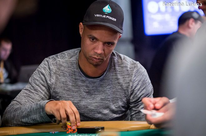 Borgata goes after Phil Ivey's 2019 WSOP winnings