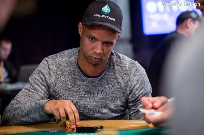 Borgata goes after Phil Ivey's 2019 WSOP winnings