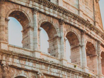 Ancient Arches Architecture 896757 420x315
