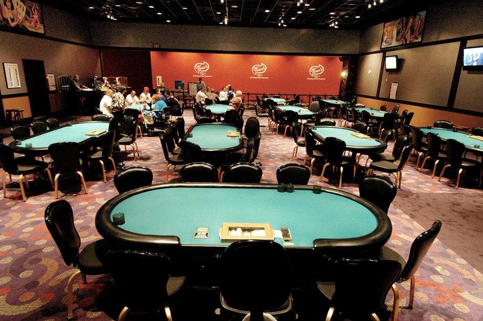 World series of poker circuit events 2019