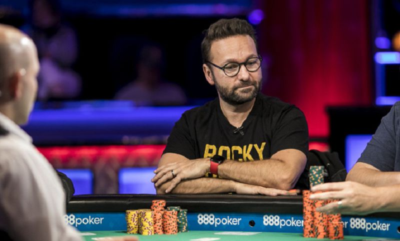 Daniel Negreanu's bittersweet WSOP 2019 makes his investors $481,026 richer
