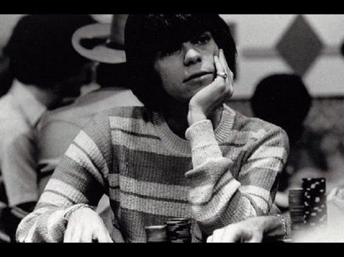 Five untold stories about the genius that was Stu Ungar