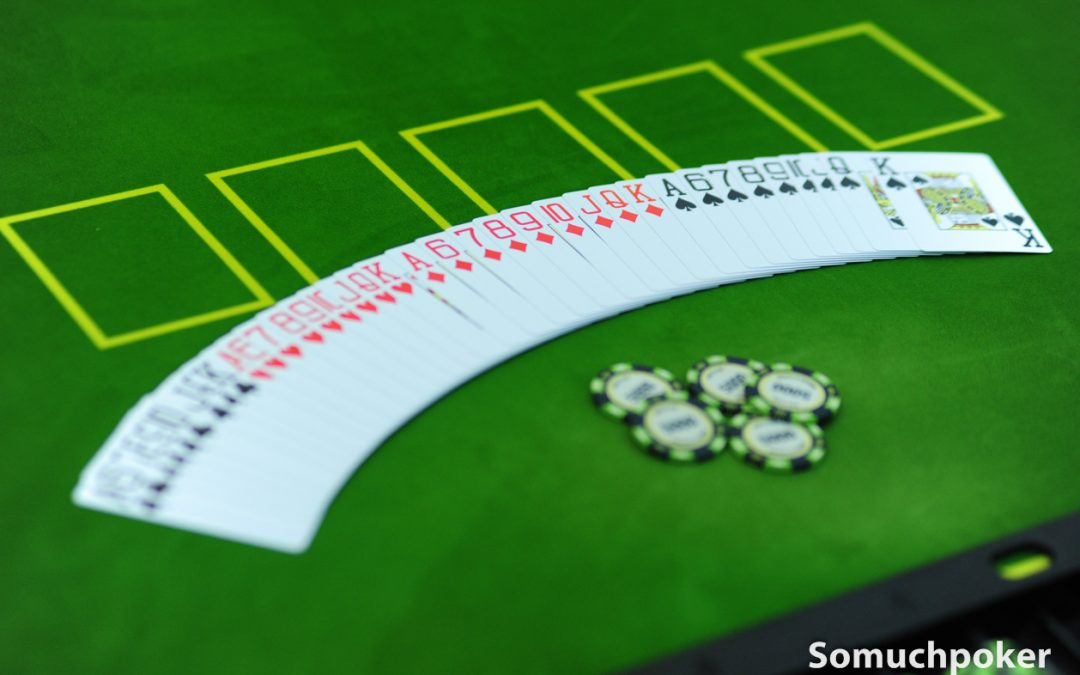 Five key areas for strengthening your Short Deck game