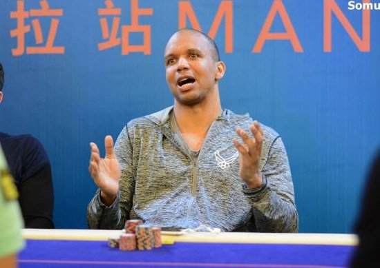 Borgata's seizure of Phil Ivey's WSOP 2019 score confirmed
