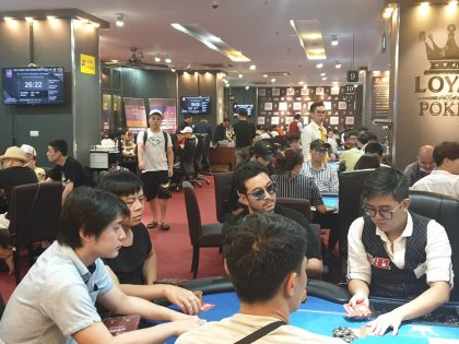 Loyal Poker Overview