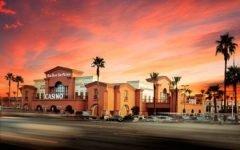 Silver Sevens Hotel Casino Exterior 240x150