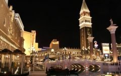 The Venetian Las Vegas 240x150