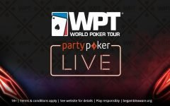 WPT Partypoker 240x150