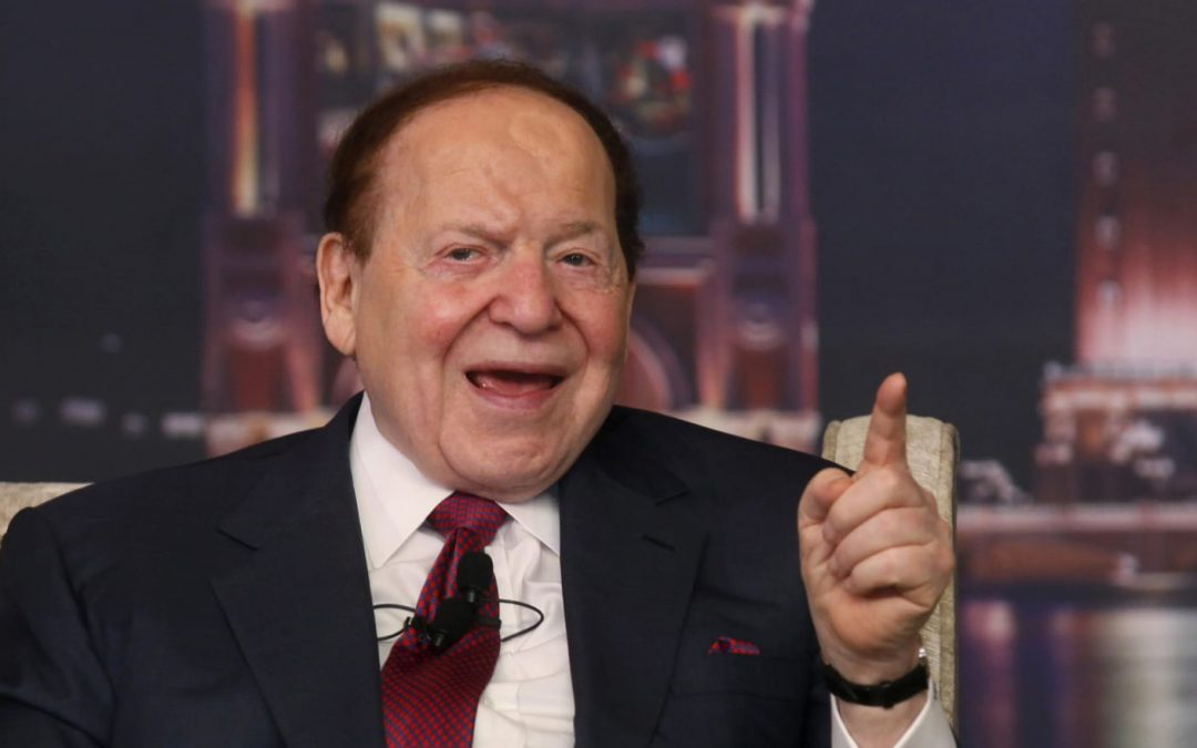 Adelson's Venetian infuriates the poker community with guarantee grab