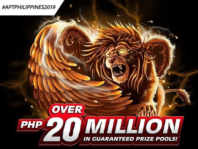 Asian Poker Tour heats up the Philippines in September with Php 24M in guarantees