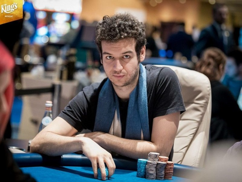 WCOOP Latest; Addamo bags the Sunday Million as Deeb wins record-setting title number 7