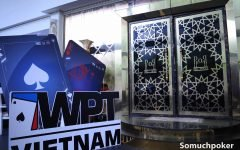 WPT Vietnam - Pro Poker Club