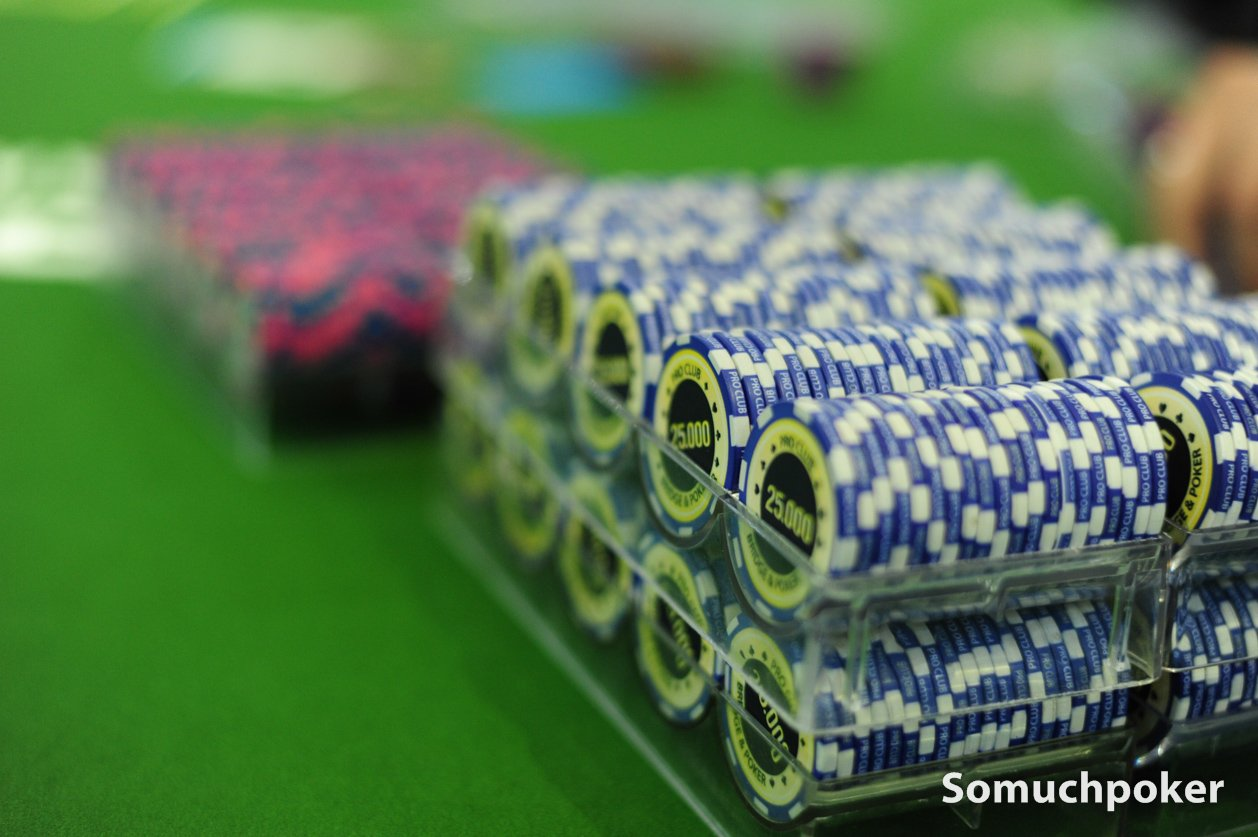 WPT Vietnam Season XVIII - Main Event Day 3 - Chip Counts & Seat Draw