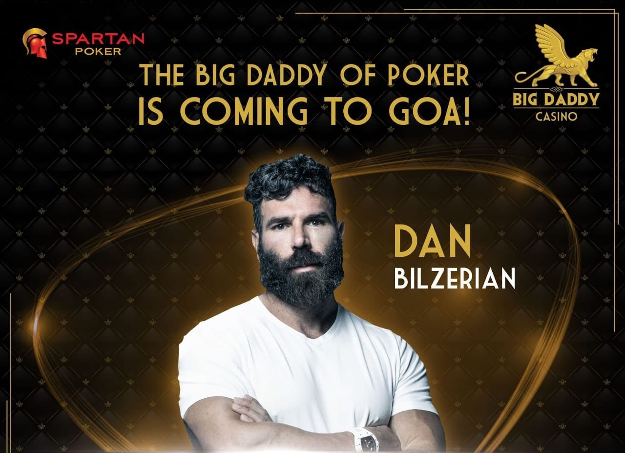 Bilzerian set for India Poker Championship appearance as Tony G makes the trip to Australia