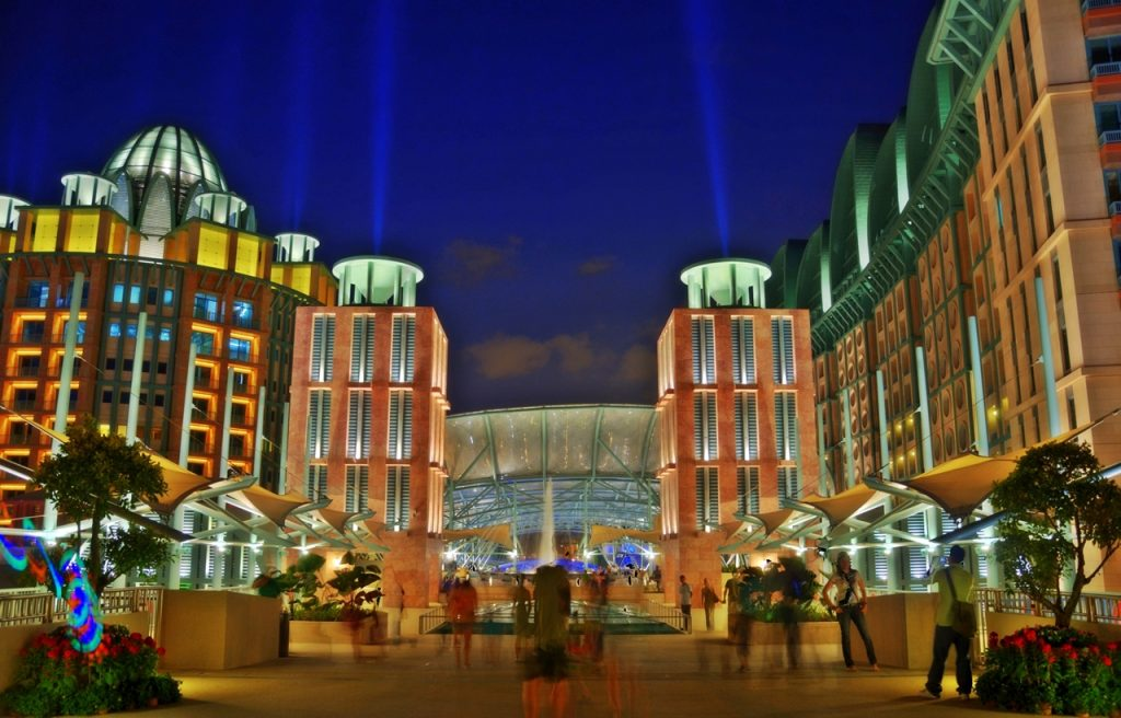 Resorts World Sentosa1 1024x656