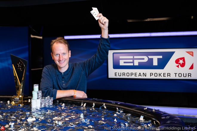 EPT Barcelona 2019: Simon Brandstrom wins the Main Event; Juan Pardo crushes the High Rollers