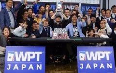 WPT Japan Winner 240x150