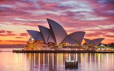 Australia Poker Sydney