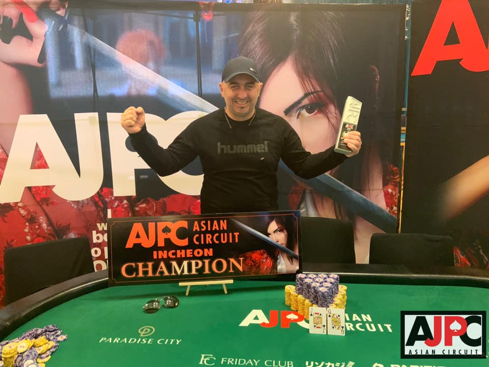 AJPC: Rijad Hasani takes Main Event victory, Sorokin crushing side events