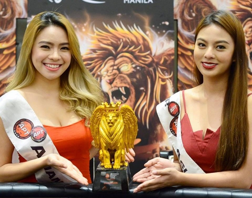 Asian Poker Tour releases 2020 schedule of events