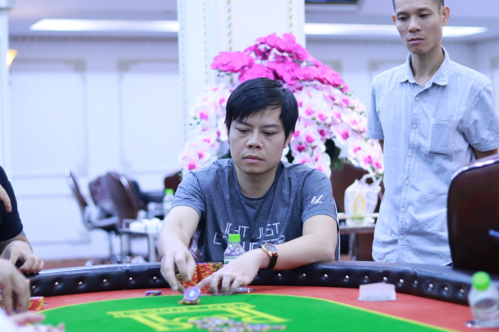 APL HCMC: Cao Ngoc Anh leads Main Event; Jack Wu bags High Roller title