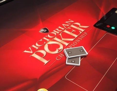 Victorian Poker Championship 2019 Schedule