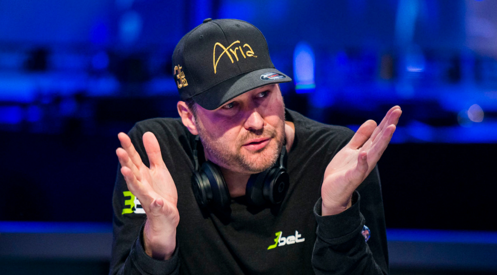 WSOPE 2019: Hellmuth runner up to Besim Hot; Kahle Burns wins first bracelet; Negreanu leads Player of the Year race