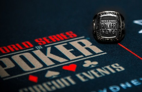 World Series Of Poker WSOP 2019 Sydney Circuit Schedule