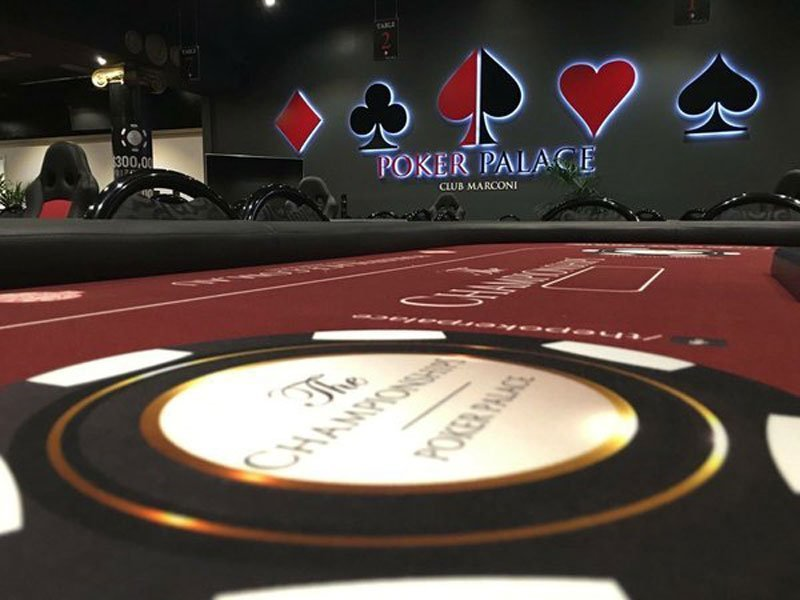 Sydney Poker Palace The Championships 2019 Schedule