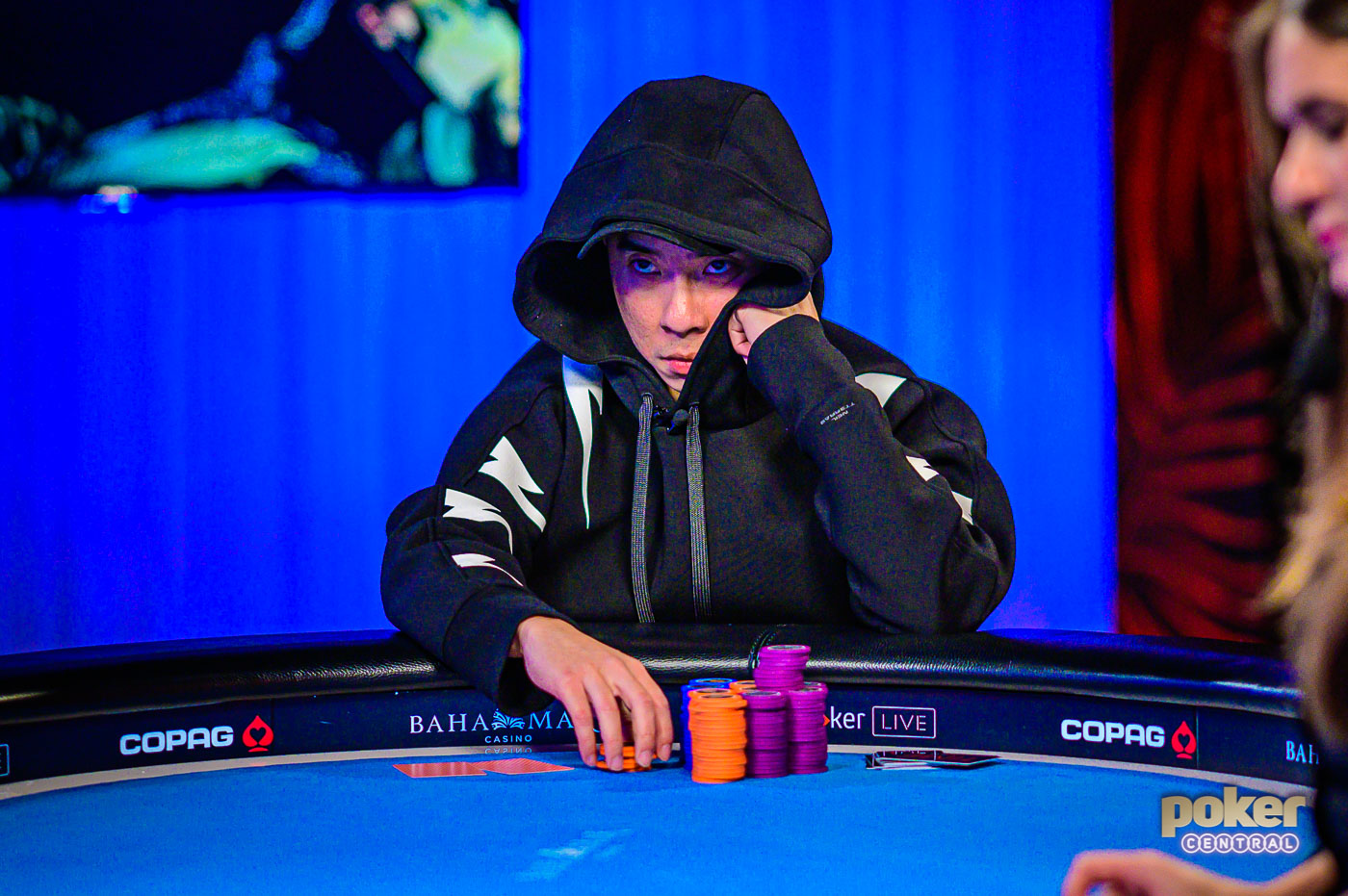 Super High Roller Bowl VI: Daniel Dvoress takes the title and wins $4M; Wai Leong Chan runner up