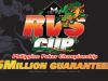Metro RVS CUP – 420