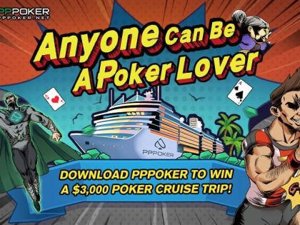 PPPoker Pic 1